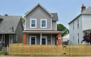868 Bellows Avenue, Columbus, OH 43223 (MLS #217015861) :: Core Ohio Realty Advisors