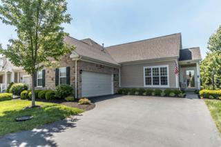6556 Wensley Court, Westerville, OH 43082 (MLS #217016539) :: The Raines Group