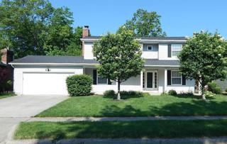 551 Theori Avenue, Gahanna, OH 43230 (MLS #217016576) :: Core Ohio Realty Advisors