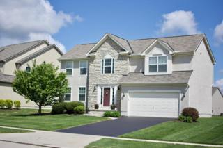 2105 Alum Crossing Drive, Lewis Center, OH 43035 (MLS #217017143) :: Core Ohio Realty Advisors