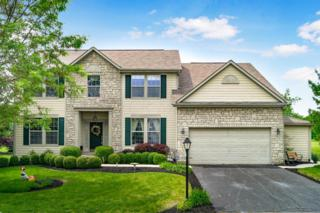 7460 Tall Pine Drive, Lewis Center, OH 43035 (MLS #217017498) :: Core Ohio Realty Advisors