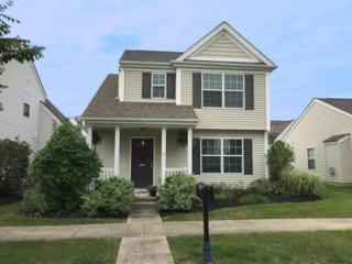 7202 Hillmont Drive, New Albany, OH 43054 (MLS #217017585) :: Core Ohio Realty Advisors
