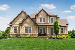 7302 New Albany Links Drive, New Albany, OH 43054 (MLS #217017656) :: Core Ohio Realty Advisors