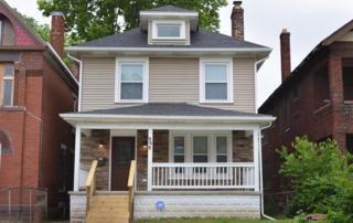 898 Wilson Avenue, Columbus, OH 43206 (MLS #217017734) :: Core Ohio Realty Advisors