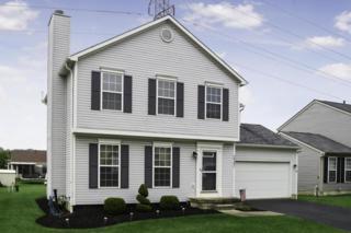 4297 Grays Market Drive, Gahanna, OH 43230 (MLS #217017749) :: Core Ohio Realty Advisors