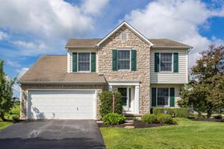 7068 Eventrail Drive, Powell, OH 43065 (MLS #217017776) :: Core Ohio Realty Advisors