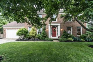 329 Hastings Court, Westerville, OH 43082 (MLS #217017853) :: Core Ohio Realty Advisors