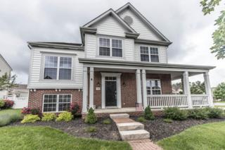 738 Olde Mill Drive, Westerville, OH 43082 (MLS #217017859) :: Core Ohio Realty Advisors