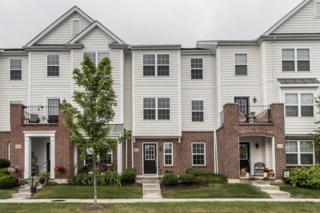 5632 Pittsford Drive #1006, Westerville, OH 43081 (MLS #217017886) :: Core Ohio Realty Advisors