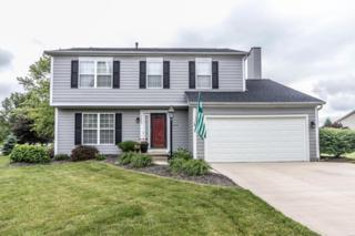 7521 Park Bend Court, Westerville, OH 43082 (MLS #217017915) :: Core Ohio Realty Advisors