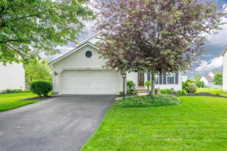 6714 Wycliffe Place, Westerville, OH 43082 (MLS #217017992) :: Core Ohio Realty Advisors
