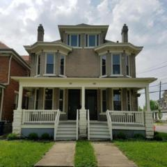 117 Miami Avenue, Columbus, OH 43203 (MLS #217004787) :: Core Ohio Realty Advisors