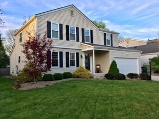 1696 Willowpark Court, Powell, OH 43065 (MLS #217012697) :: Core Ohio Realty Advisors