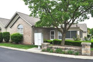 122 Canterbrick Drive, Westerville, OH 43082 (MLS #217015664) :: The Raines Group