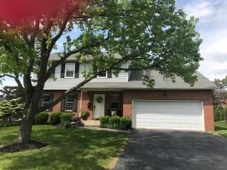 130 Caren Avenue, Worthington, OH 43085 (MLS #217016497) :: Core Ohio Realty Advisors