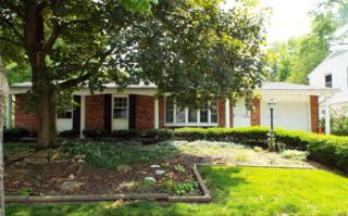 6714 Thorne Street, Worthington, OH 43085 (MLS #217016984) :: Core Ohio Realty Advisors