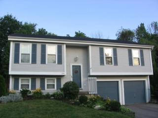 226 Benton Way, Gahanna, OH 43230 (MLS #217017286) :: Core Ohio Realty Advisors