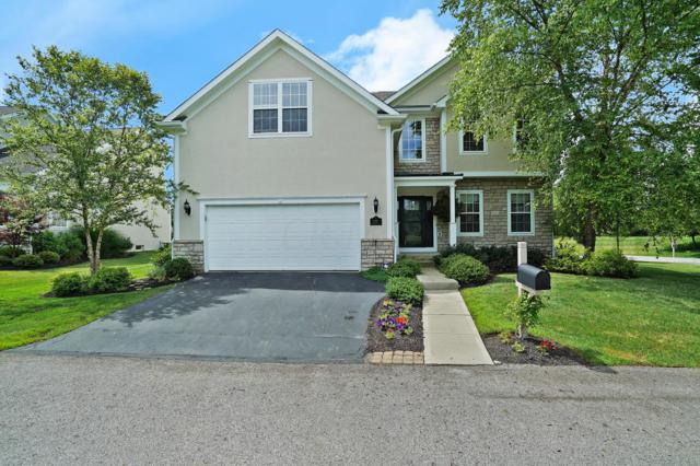 6951 Rochelle Lane, Blacklick, OH 43004 (MLS #218026979) :: Signature Real Estate