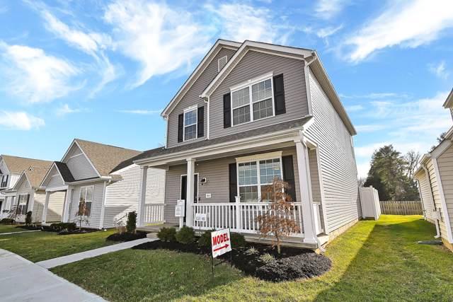 45 Glenridge Drive Lot 6, Newark, OH 43055 (MLS #217037948) :: Signature Real Estate