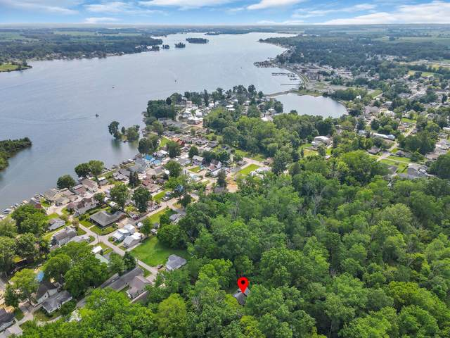 153 Lighthouse Lane, Buckeye Lake, OH 43008 (MLS #221029158) :: RE/MAX ONE