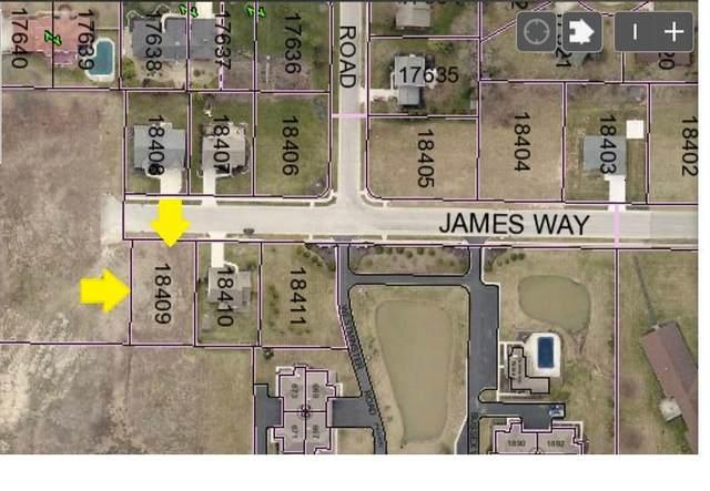 706 James Way, Marion, OH 43302 (MLS #10053786) :: Core Ohio Realty Advisors