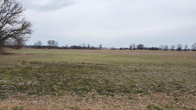 TBD Tbd Marion Bucyrus Roadtract (, Marion, OH 43302 (MLS #10055307) :: Core Ohio Realty Advisors