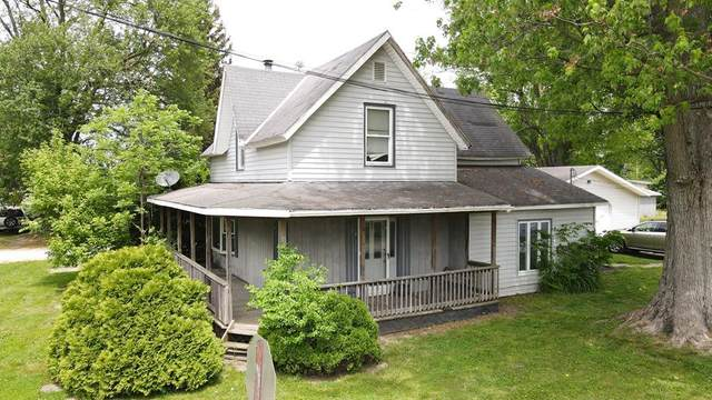 114 N Section Street, LaRue, OH 43332 (MLS #10055407) :: Bella Realty Group