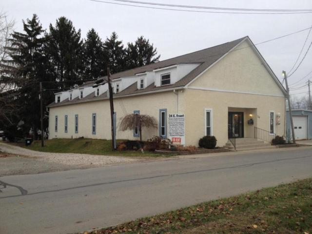 24 Front Street, Pataskala, OH 43062 (MLS #216015225) :: Core Ohio Realty Advisors