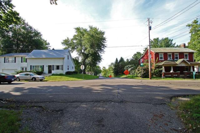 6914 Hill Road, Canal Winchester, OH 43110 (MLS #216033493) :: RE/MAX Revealty