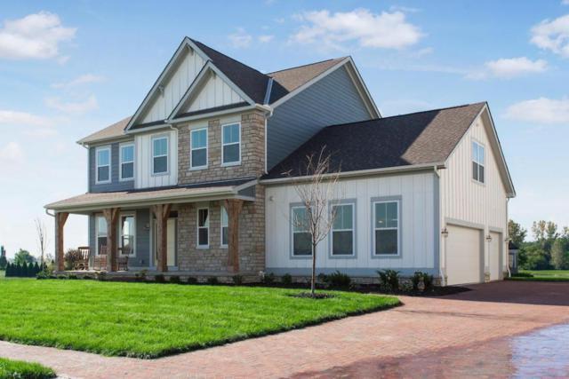 1667 Hartig Drive, Grove City, OH 43123 (MLS #216035215) :: Berkshire Hathaway Home Services Crager Tobin Real Estate