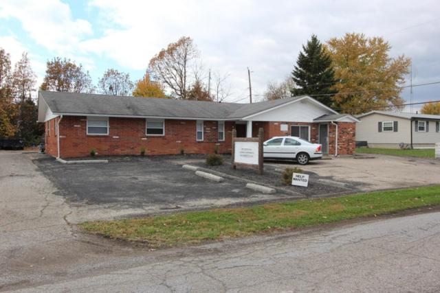 131 Oak Meadow Drive, Pataskala, OH 43062 (MLS #216040945) :: Berkshire Hathaway Home Services Crager Tobin Real Estate