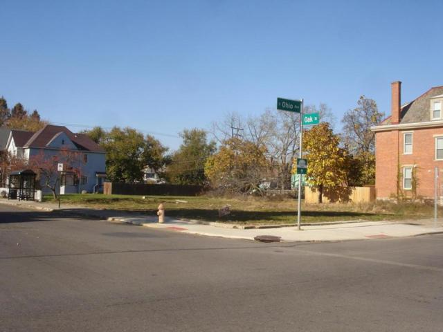 1102 E Oak Street, Columbus, OH 43205 (MLS #216041095) :: Core Ohio Realty Advisors