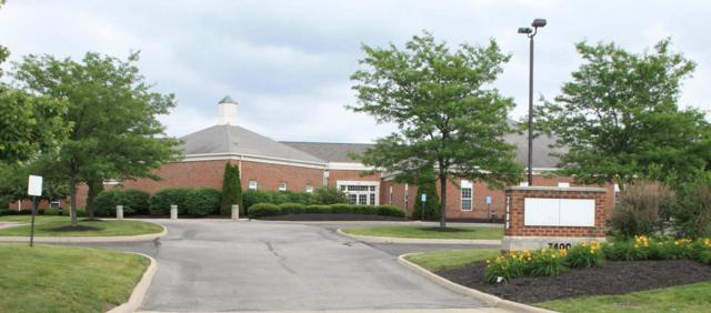 7400 Huntington Park Drive, Columbus, OH 43235 (MLS #216042546) :: CARLETON REALTY
