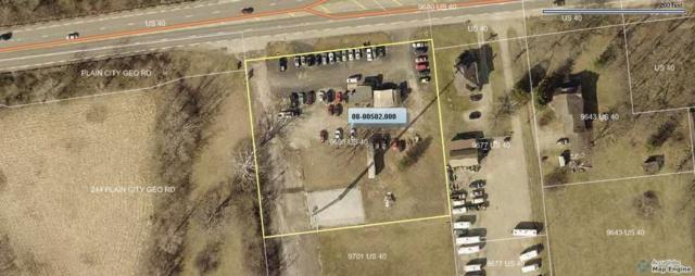 9695 Us Highway 40, West Jefferson, OH 43162 (MLS #217006533) :: Signature Real Estate