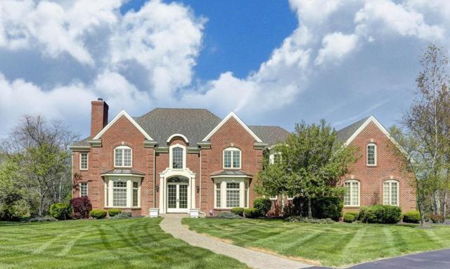2357 Colts Neck Road, Blacklick, OH 43004 (MLS #217013931) :: Berkshire Hathaway Home Services Crager Tobin Real Estate