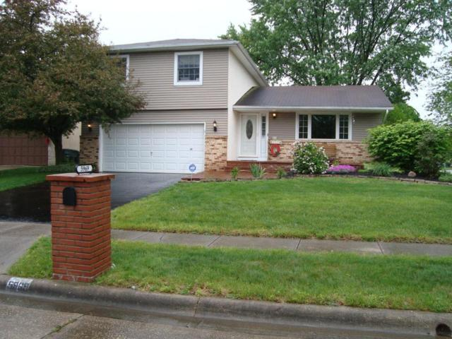 5969 Gina Place, Columbus, OH 43231 (MLS #217014938) :: The Columbus Home Team
