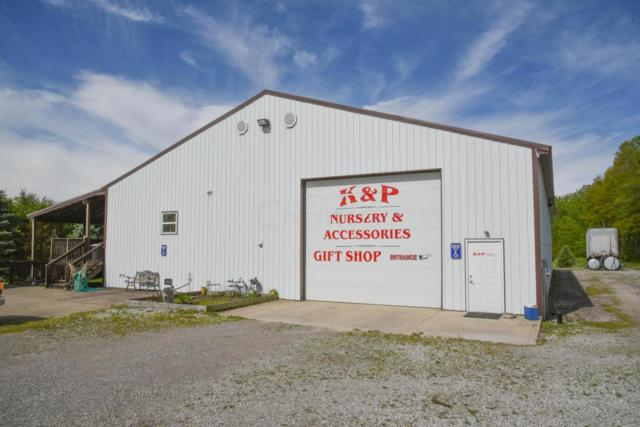 2454 County Road 26, Marengo, OH 43334 (MLS #217015229) :: The Raines Group