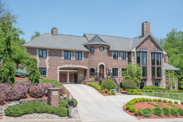 308 Bryn Du Drive, Granville, OH 43023 (MLS #217016684) :: Berkshire Hathaway Home Services Crager Tobin Real Estate