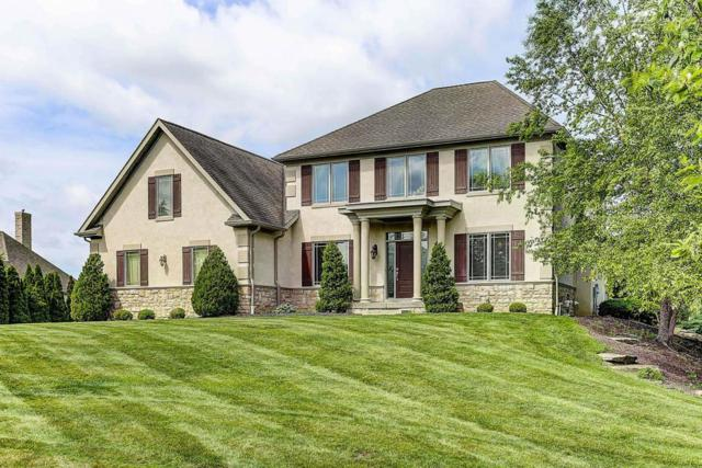 5483 Rosalind Boulevard, Powell, OH 43065 (MLS #217018488) :: Berkshire Hathaway Home Services Crager Tobin Real Estate