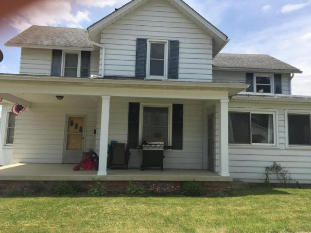 74 E Main Street, Ashville, OH 43103 (MLS #217019038) :: The Mike Laemmle Team Realty