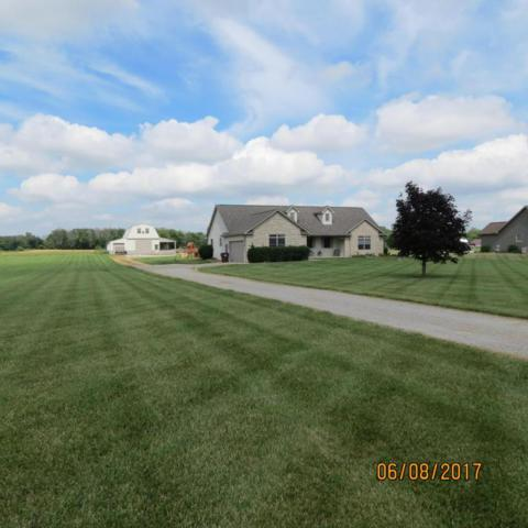 14627 Walnut Creek Pike, Ashville, OH 43103 (MLS #217019715) :: The Mike Laemmle Team Realty