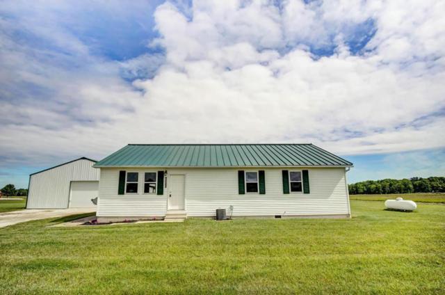 9022 Caledonia Bellville Road, Galion, OH 44833 (MLS #217020029) :: Core Ohio Realty Advisors