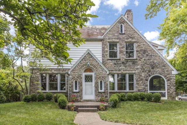 2549 Brentwood Road, Bexley, OH 43209 (MLS #217020051) :: Signature Real Estate