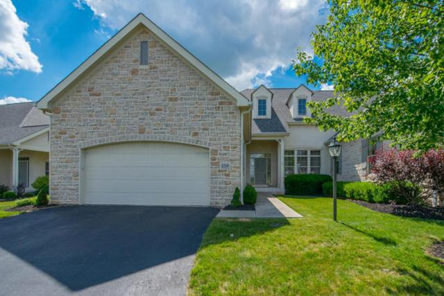8269 Dolman Drive, Powell, OH 43065 (MLS #217020400) :: RE/MAX Revealty