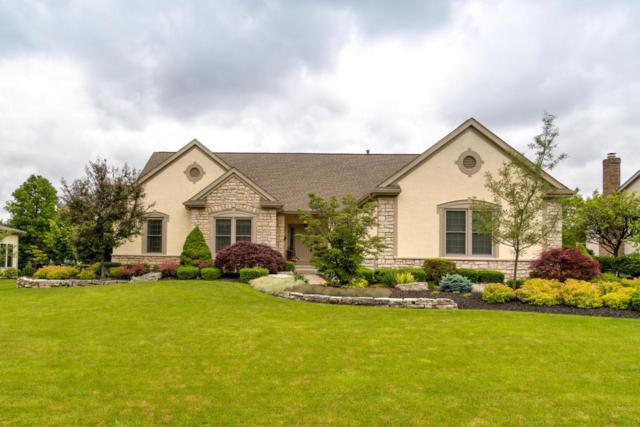 977 Ridge Crest Drive, Gahanna, OH 43230 (MLS #217020958) :: Cutler Real Estate