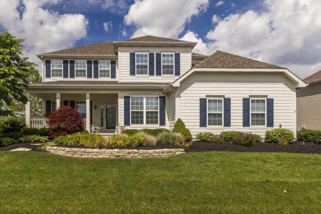 4296 Mcnamara Place, Lewis Center, OH 43035 (MLS #217020961) :: Cutler Real Estate