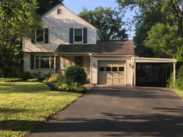371 Colonial Avenue, Worthington, OH 43085 (MLS #217020967) :: Cutler Real Estate