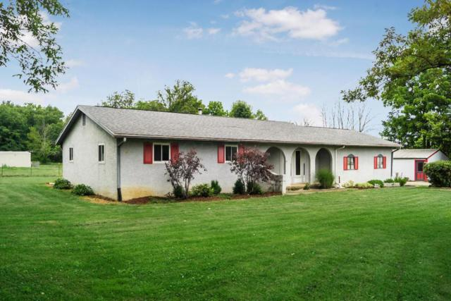 8319 Harrisburg Road, Orient, OH 43146 (MLS #217020993) :: The Mike Laemmle Team Realty