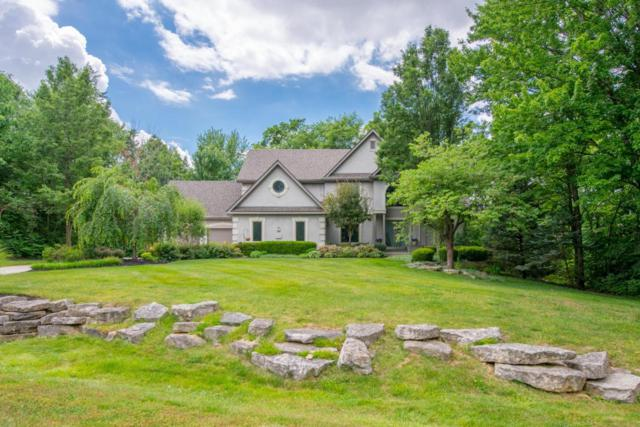 3249 Woodstone Drive, Lewis Center, OH 43035 (MLS #217021088) :: Cutler Real Estate