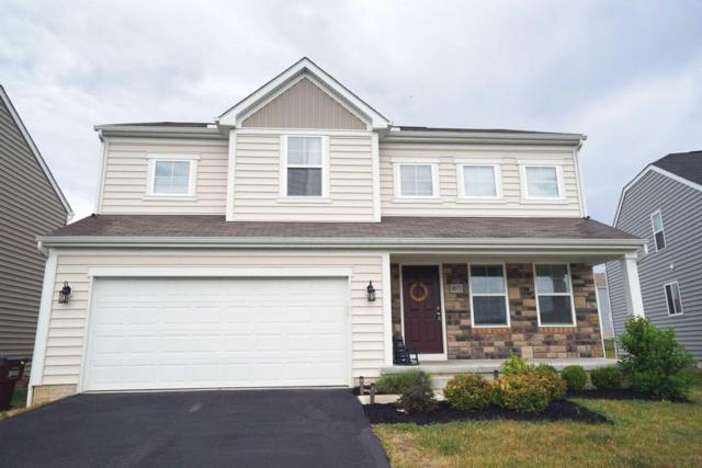 9073 Bunker Hill Way, Orient, OH 43146 (MLS #217021112) :: The Mike Laemmle Team Realty